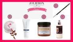 Beautylistas: joliebox mayo