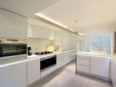 Bespoke Kitchen with Miele appliances