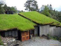 дома с зеленой крышей - Поиск в Google