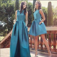 dress by Pronovias 2016