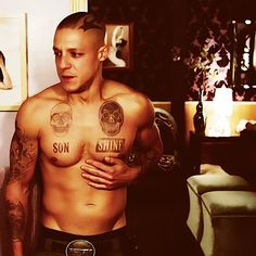 #soa #bad boy - juice