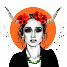 Taurus, strong & stable