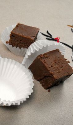My Mother-In-Laws Fudge Recipe