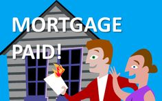 Should You Pay Off Your Mortgage Early?   http://badasscontent.com/mortgage-payoff-early  In Mike's video today he says that paying off your mortgage in the financial world is taught to be a complete waste of money, especially if you have a very low interest rate! They say you should use that money to build cash flow instead…WATCH this video for some New Ideas... http://badasscontent.com/mortgage-payoff-early