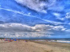 Corolla Beach, via Flickr.
