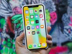 """••iPhone X review by ZDNet 2017-11-13•• """"10 days with the iPhone X: My joy of smartphones restored"""" • used 100s handheld devices over 20 years / select few have brought me sheer joy / iPhone X has me as excited as I was 10 years ago when the first iPhone launched 2007-06-29 • iPhone X timeline: 2017-911 Apple media pr / pre-order Oct27 / out Nov2) #iphonexreview,"""
