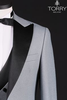 Our suits are part of the premium category, being dedicated to both a daily outfit and ceremonies. They are made of high quality materials and can be worn in any season with the same ease. The elegance and refinement of our costumes will imprint your mood, improving it. #dapper #mensfashion #style #fashion #menstyle #menswear #mensstyle #ootd #gentleman #menwithstyle #fashionblogger #menwithclass #menfashion #lifestyle Wedding Groom, Wedding Suits, Wedding Suit Collection, Style Fashion, Mens Fashion, Fashion Design, Daily Outfit, Mens Suits, Dapper