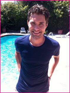 Drew Seeley Will Be Singing At The Teen Vogue Back To School Event In Bakersfield August 11, 2012