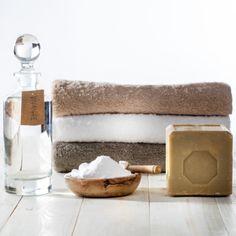 Apprenez à fabriquer votre propre lessive au savon de Marseille grâce à une recette simple. Lire la suite →
