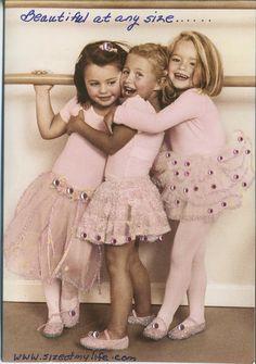 ballerinas :)