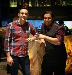 Muito feliz em ver sua evolução @aquilesm_  parabéns pelo trabalho que está executando no @umebnf  tenho certeza que é uma grande referência na região norte. #bar #bartender #cocktails #mixologybrasil #mixology #gintonic #gin #tmj  _________________________________ I'm very glad to see your evolution @aquilesm_  Congratulations on the work you are doing at @umebnf  I'm sure you are a great reference in the northern region. #bar #bartender #cocktails #mixologybrasil #mixology #gintonic #gin…