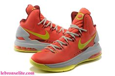 8d262222c1c Nike Kevin Durant Zoom Kd 5 basketball shoes Kd Basketball Shoes