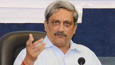 Goa Chief Minister Manohar Parrikar to be next defence minister? Read: http://www.gismaark.com/NewsExpressViews.aspx?NEID=370 #gismaark #goa
