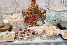 Cinderella Birthday Party Ideas | Photo 1 of 41
