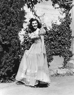 Actress Ann Rutherford date unknown. Golden Age Of Hollywood, Classic Hollywood, Old Hollywood, Billie Dove, Ann Rutherford, Marie Prevost, Gloria Dehaven, Mitzi Gaynor, Bessie Love