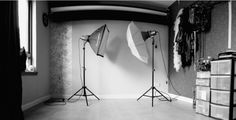 6 Tips for Setting up a Home Photography Studio
