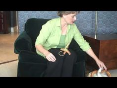 How to Make a Simple Turkish Style Drop Spindle