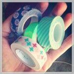 Washi Tape Crafts!  SO many cute craft ideas at www.washitapecrafts.com #washitape
