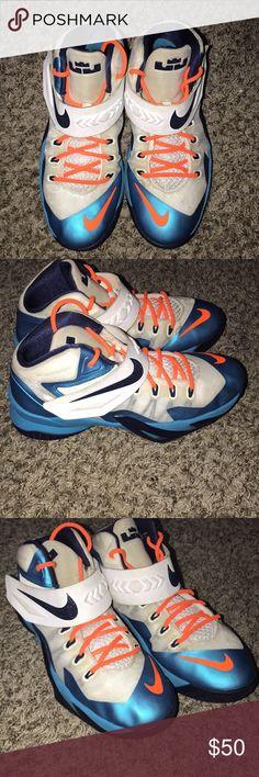 best service df276 07661 Nike Lebron JA Shoes NKE S8 LRJ6 AK  OH US 330 503 Nike Lebron