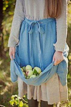 Love the apron