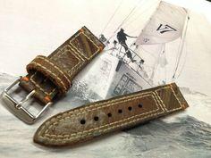 sailor strap vintage 22/22