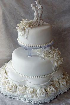 Walmart Wedding Cakes | Walmart Wedding Cake Designs With Wedding Cake Ideas Wedding Cake ...