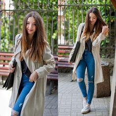Gabriela G. - Perfect jeans