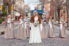The Fab Bride | Philadelphia's Premier Wedding Blog: All Real Weddings