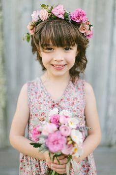 10 Flower Girl Dresses We Love