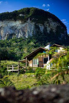 Rio Dos Cedros - Santa Catarina
