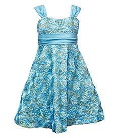 flower girl dress?  something different