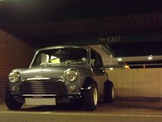 Minifinity The Classic Mini Forum and Resource | • View topic - Stance