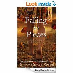 Amazon.com: Falling to Pieces: Rose Gardner novella 3.5 (Rose Gardner Between the Numbers) eBook: Denise Grover Swank: Kindle Store