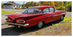 1959 Chevy Biscayne by TheMan268.deviantart.com on @deviantART