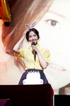 [Vyrl] 소녀시대 : 5월 21일, #윤아 #생일파티 현장 공개! 생일축하해 #YOONA #HappyBirthday #소녀시대 #GirlsGe