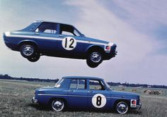 Image: The Shannons Club Renault's mighty Gordini powered through the 1970 Australian Rally season to take the championship, giving Renault a huge boost in sales and branding. So they brought their Gordini back in . Wheel In The Sky, Transportation Technology, Turbo Car, Top Cars, Limousine, Courses, Car Ins, Cars Motorcycles, Race Cars