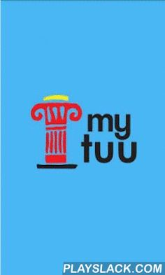 My TUU  Android App - playslack.com , The My TUU smartphone application, brought to you by Tasmania University Union provides students with the ultimate way to interact with student life. The application gives you the ability to build your student diary around your own specific interests. Connect with only the clubs and societies you choose, manage your lectures and deadlines, find out about the latest events and parties, AND through your GPS discount locator you will always have the best…