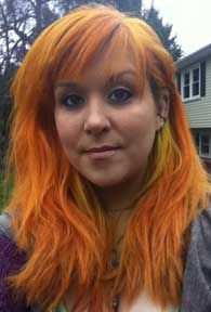 Manic Panic Electric Tiger Lily