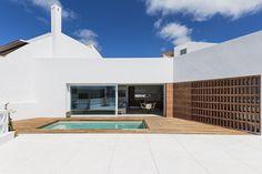 Casa Graham y Angus  / DTR_studio architects