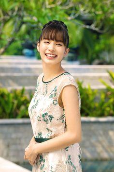 Japanese Beauty, Flower Girl Dresses, Kawaii, Actresses, Shit Happens, Wedding Dresses, Pretty, Cute, Movies