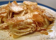 VISIT GREECE|Bougatsa
