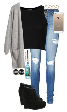 """""""Untitled #17"""" by jessica-gilinsky ❤ liked on Polyvore"""