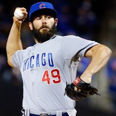 My prediction is arrieta will end up with a 3 to 4 year deal worth around 80-95 million. Also with arrieta Rumors swirling around the Phillies will he go there or the cubs cardinals brewers or other. #Cardinals #brewers #phillies #cubs #mlb #baseball #springtraining