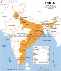 25 maps that explain the english language pinterest language find map of top 10 potato producing states in india map showing potato producing states along with production amount gumiabroncs Image collections