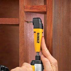 DIY  Tools Dewalt Angle Drill Attachment