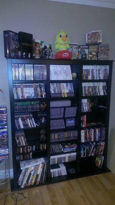Video Game Collecting - A Personal Story