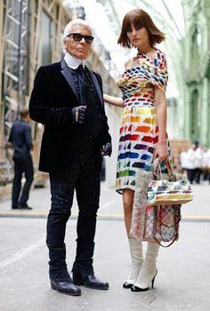 Karl / Chanel