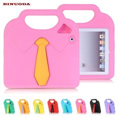 For Funda iPad 4 Case New 3D Clothes EVA Foam Rugged Kid Child Shockproof Stand Case Cover for iPad 2 3 4 Ipad 4 Case, Apple Ipad, Tablet Cases, 3d, Children, Cover, Clothes, Accessories, Kid
