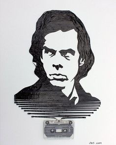 Nick Cave....tickets on sale tomorrow!  I need to see him live!