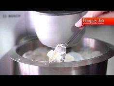 Jak zrobićtrwałą bitą śmietanędo tortów i deserów?